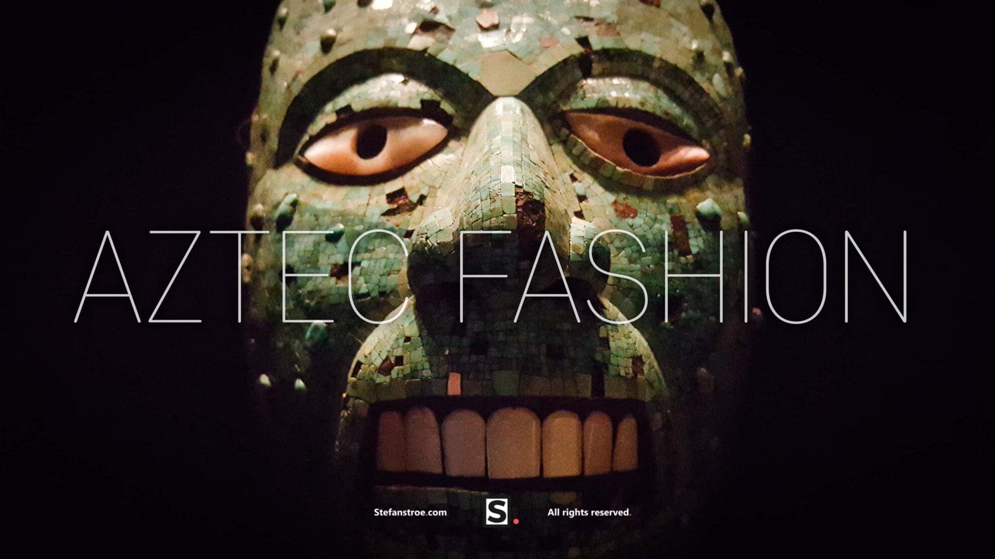 aztec-mosaique-british-museum