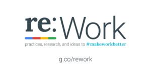 Google reWork
