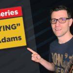Flying Bryan Adams guitar cover