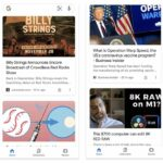 google web stories app
