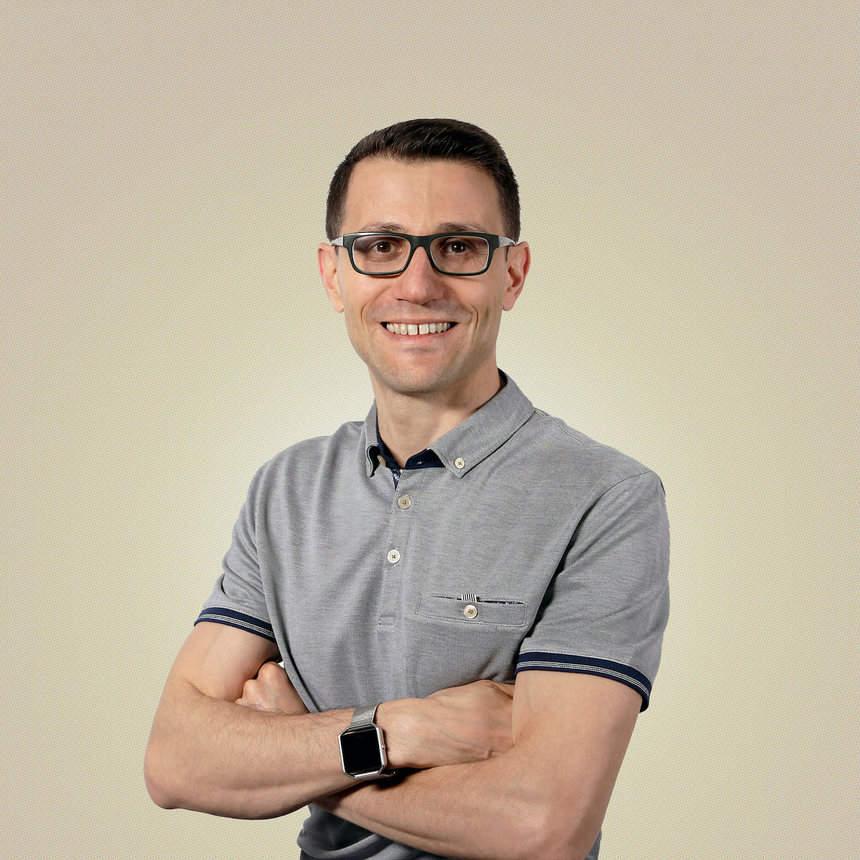 Stefan Stroe profile picture
