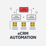 eCRM automation