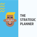the strategic planner in advertising
